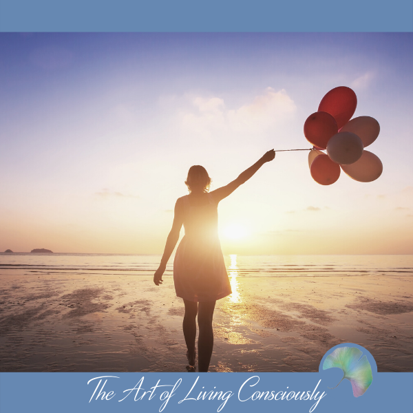 How positive attitudes promote health - The Art of Living Consciously