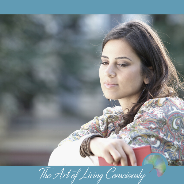 How to address negative thinking - The Art of Living Consciously