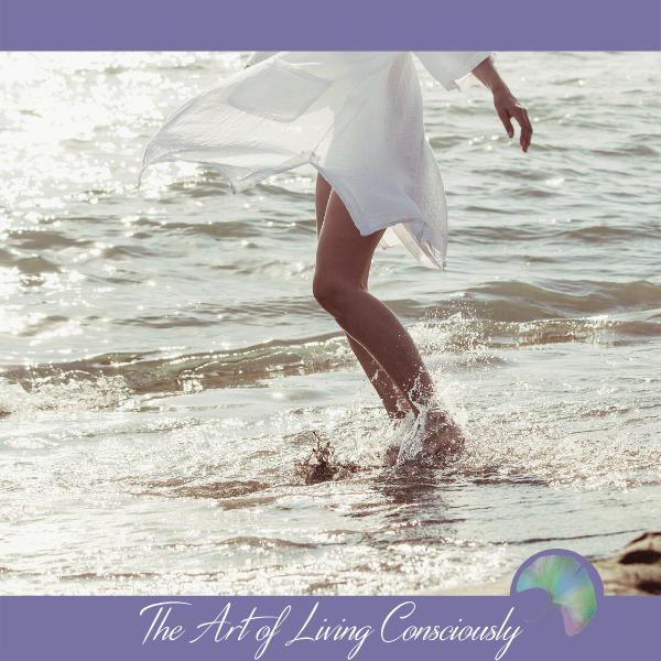 Get in a state of Blue Mind this summer - The Art of Living Consciously