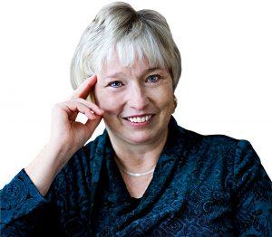 Louise Finlayson PhD.