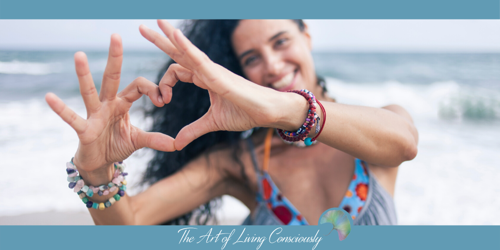 5 Spiritual Principles for True Happiness - The Art of Living Consciously