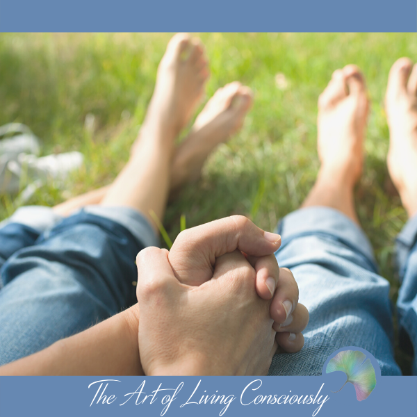 What Love Is and Isn't - The Art of Living Consciously