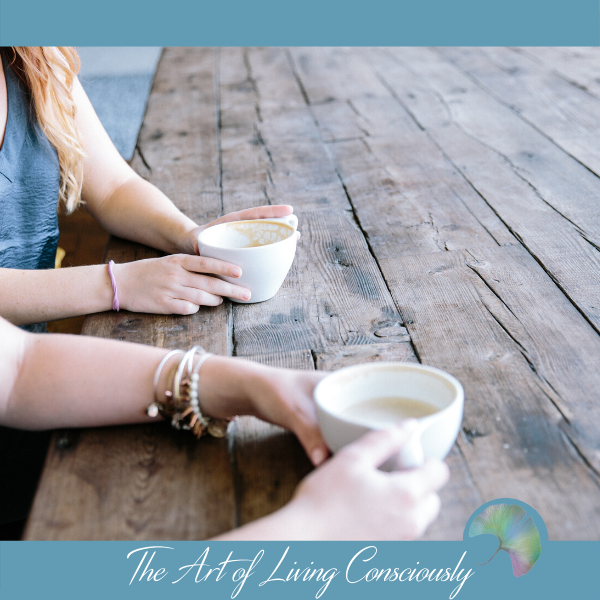 How to Improve Your Nonverbal Communication - The Art of Living Consciously