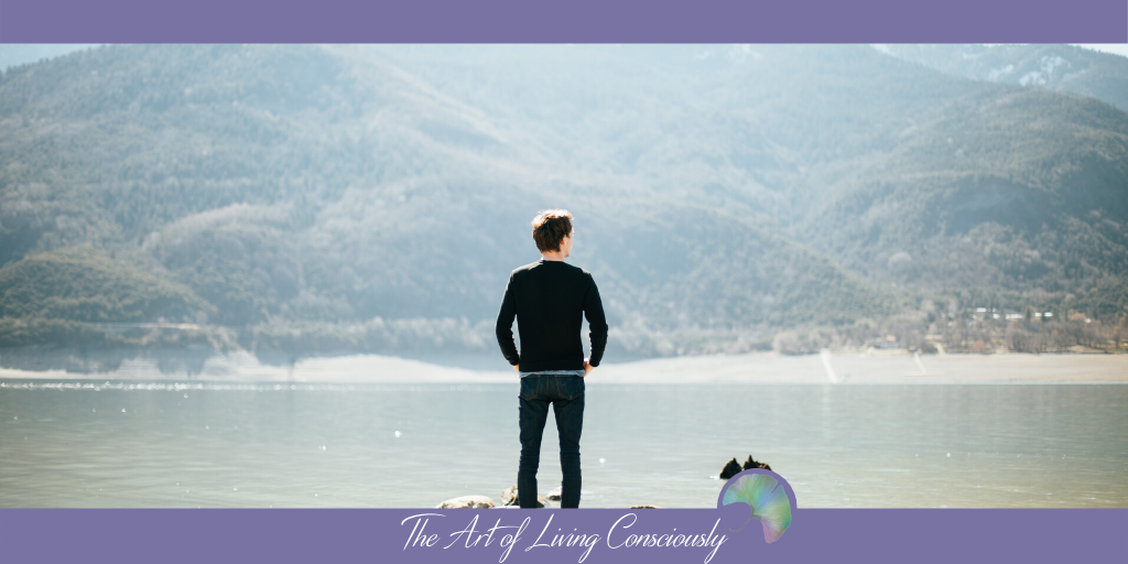 How To End The Comparison Game - The Art of Living Consciously