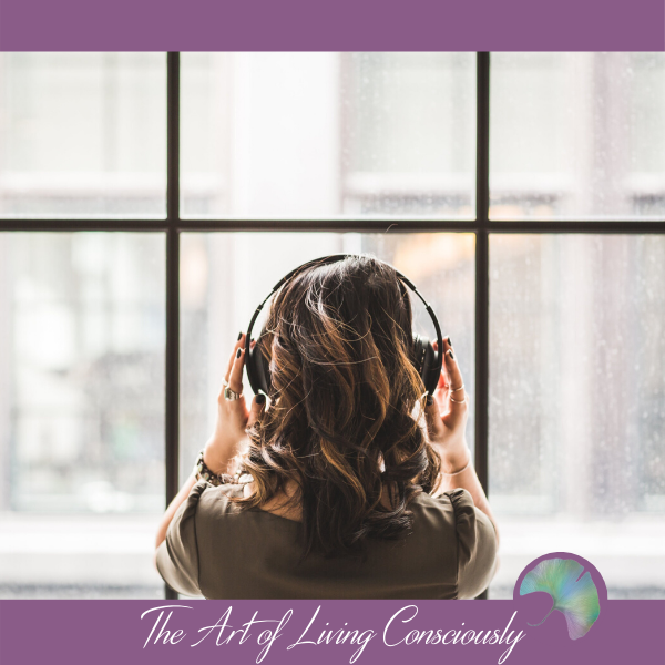 Living Fearlessly Podcast with Lisa McDonald - The Art of Living Consciously
