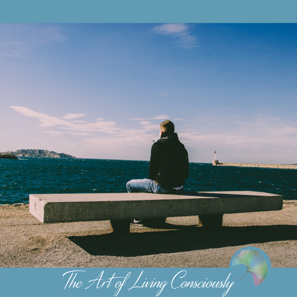 Conscious Living is Not the Same as Being Passive - The Art of Living Consciously