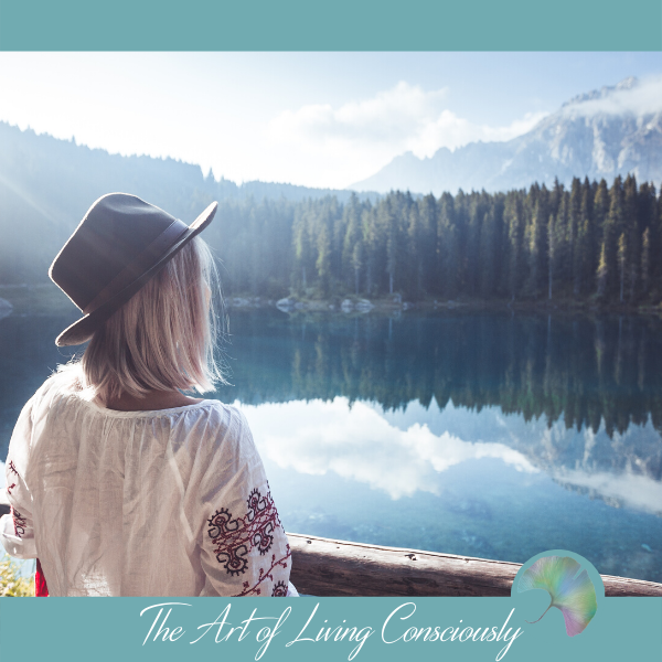 The Basics: What is Consciousness? - The Art of Living Consciously