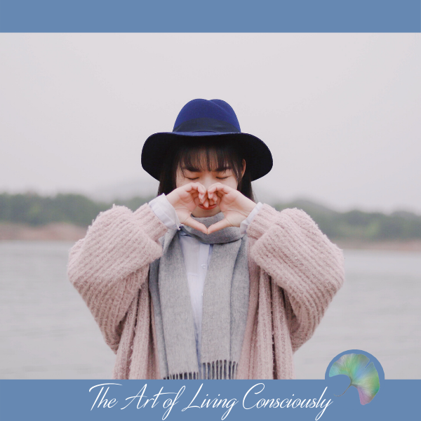 What Does It Mean To Accept Yourself - The Art of Living Consciously