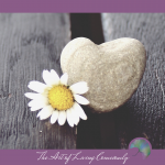 Reconnect with Your True Self - The Art of Living Consciously - Blog Square Images