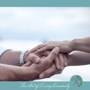 Why You Shouldn't Wait to Seek Help in Your Relationship - The Art of Living Consciously - Blog Square Image