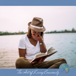 Conscious Living Tips for Raising Your Vibration - The Art of Living Consciously - Blog Square Images