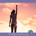 How to Set Habits that Help You Feel Better - The Art of Living Consciously - Blog Square Images