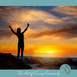 Minding Your Own Business _Taking Ownership of Your Life - The Art of Living Consciously - Blog Square Image