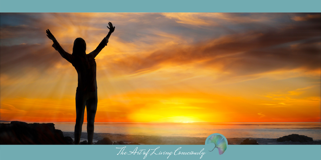 Minding Your Own Business_Taking Ownership of Your LifeThe Art of Living Consciously - Blog Rectangle Image