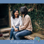 When Others are in Our Business - The Art of Living Consciously - Blog Square Images