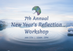 Annual Reflection Workshop
