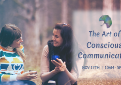 The Art Of Conscious Communication