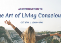 Intro To The Art Of Living Consciously